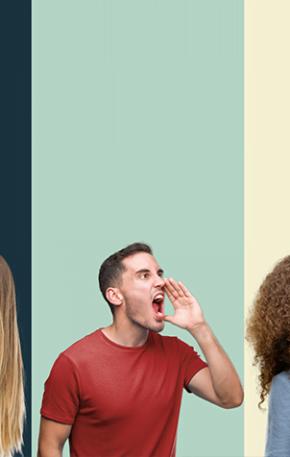 Como se expressar usando a comunicação não violenta