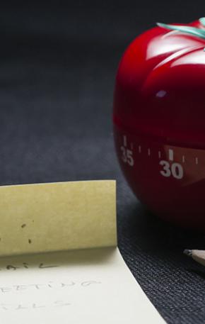 Técnica Pomodoro melhora a produtividade, aumenta o foco e faz do tempo um aliado