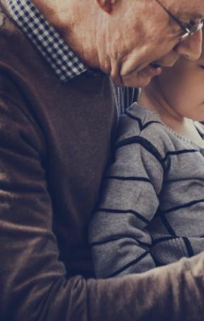 Memórias, histórias e declarações de amor: presenteie avôs e pais de um jeito diferente