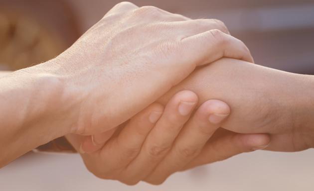 Quem se protege anestesiando os sentimentos corre o risco de perder a empatia
