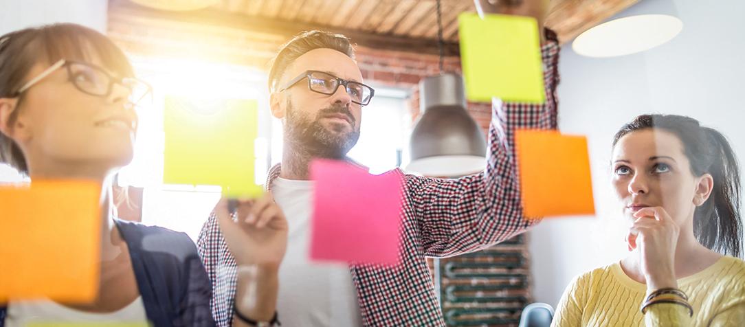 A startup enxuta: o empreendedorismo do século XXI
